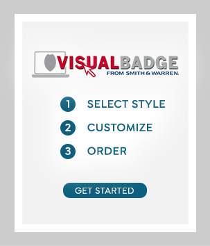 Get started with Visual Badge